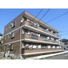 武蔵小杉駅 徒歩25分の外観画像