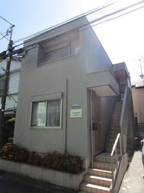 江古田駅 徒歩5分の外観画像