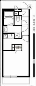 高座渋谷駅 徒歩29分1階Fの間取り画像