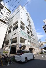 六本木駅 徒歩15分の外観画像