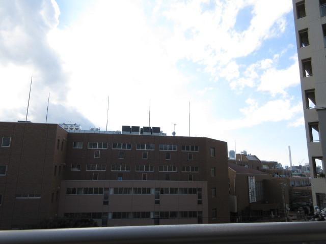 セルティスコート景色