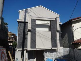 スパツィオ・リラサンテの外観画像