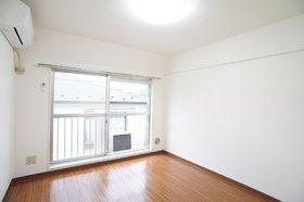 大井ハイツ 305号室