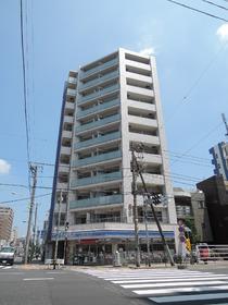 石原スクエア★RCマンション/1階ローソン★