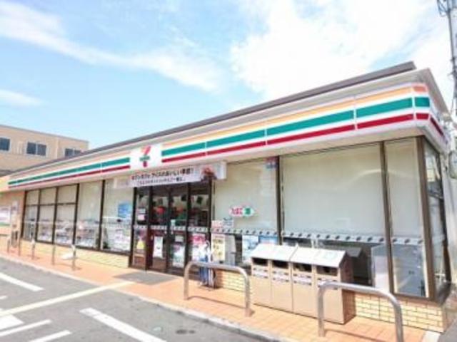 セブンイレブン堺百舌鳥梅町3丁店