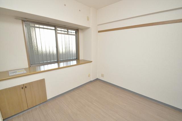 ソレアード三貴 明るいお部屋は風通しも良く、心地よい気分になります。