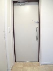 カーサ・デル・ソーレ 301号室