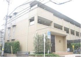 下丸子駅 徒歩3分の外観画像
