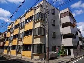 日吉本町駅 徒歩26分の外観画像
