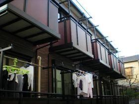 新丸子駅 徒歩22分の外観画像