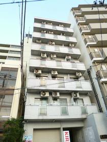 スカイコート西川口第3