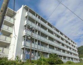 ビレッジハウス川井宿5号棟の外観画像