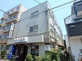永山CSビル ナガヤマシーエスビルの外観画像