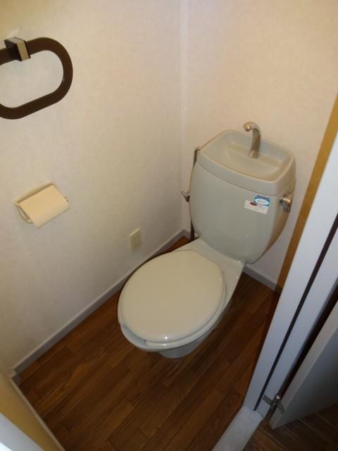 アルテトイレ