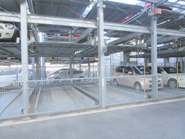 プリモ・レガーロ町田駐車場