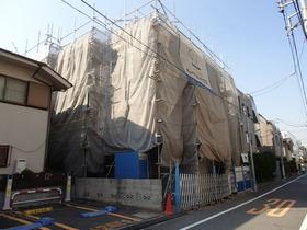 (仮称)柿の木坂1丁目メゾンの外観画像