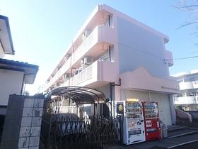 グリーンハイムヴィラ永井の外観画像