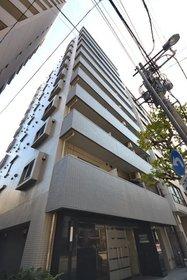 メインステージ神田駅前の外観画像