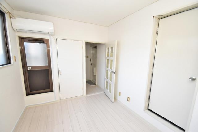 ロイヤルシャトー雅 シンプルな単身さん向きのマンションです。