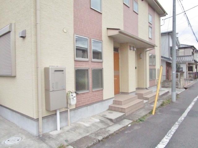 日野二世帯住宅共用設備
