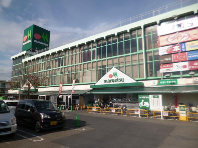 パスコーレ[周辺施設]スーパー