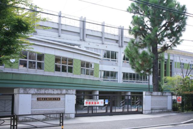 百合ヶ丘駅 徒歩14分[周辺施設]中学校