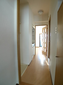 ヴィラ・セレステ 207号室