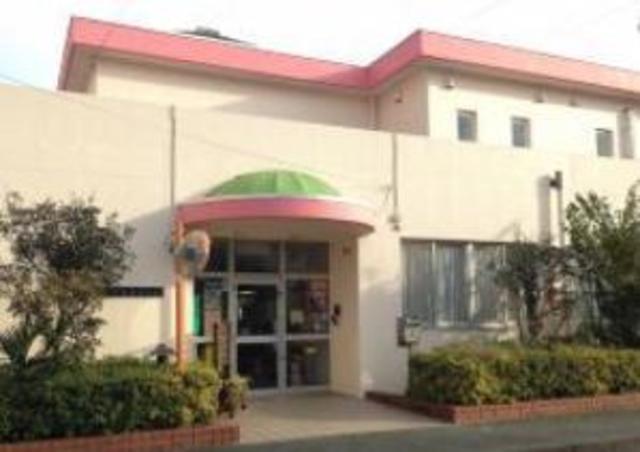 ウィステリアB棟[周辺施設]幼稚園・保育園