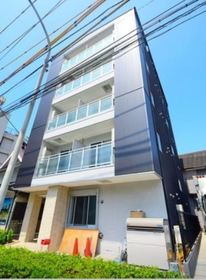 b'CASA Yokohamaの外観画像