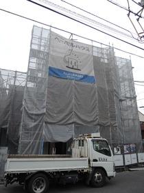 仮称 西新小岩3丁目メゾンの外観画像