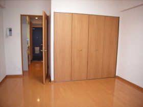 サンハイム蒲田 203号室
