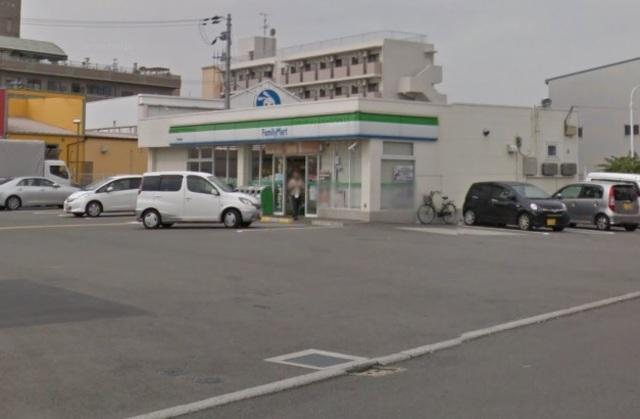 ファミリーマート堺海山町店