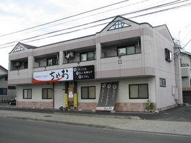旭ケ丘駅 バス10分「松森明神」徒歩2分の外観画像