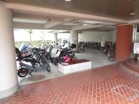 ハイマート聖蹟桜ヶ丘駐車場