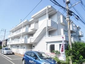 本厚木駅 バス14分「松蓮寺」徒歩4分の外観画像