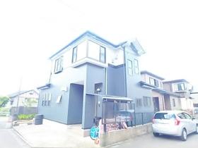 野津田町貸家の外観画像