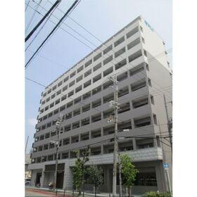 ラクラス新大阪の外観画像