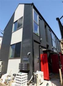 ファーストハウス北新宿の外観画像