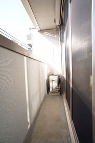 Comforza慶 102号室