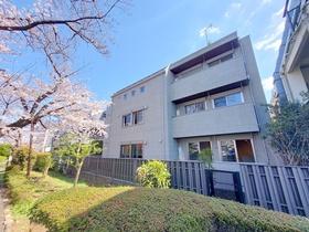 コンフォルタ 駒沢の外観画像