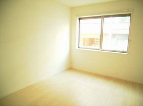 プレジール山王 203号室
