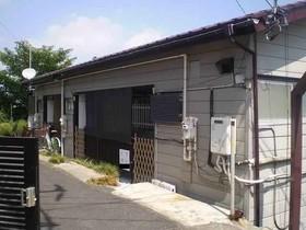 青山荘の外観画像