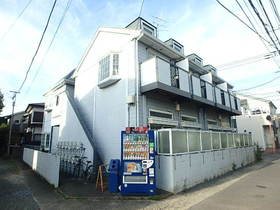 小田急相模原駅 徒歩10分の外観画像