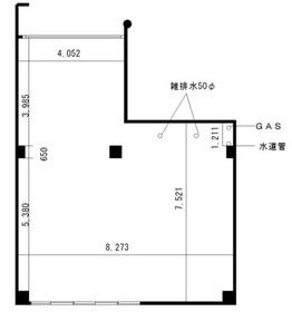 ガーデンヒルズ東加古川 地下1F 事務所