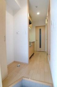 パピヨン南大井 112号室