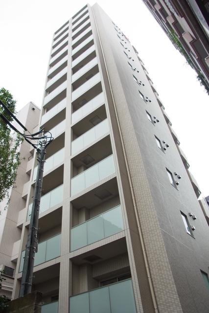 スカイコートパレス駒沢大学の外観画像