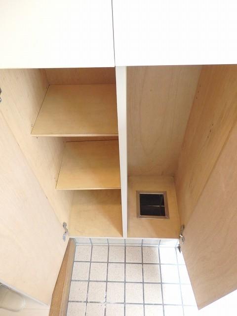 和田町駅 徒歩13分玄関