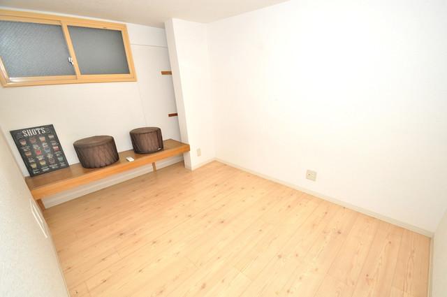 アップウエスト神路 明るいお部屋はゆったりとしていて、心地よい空間です
