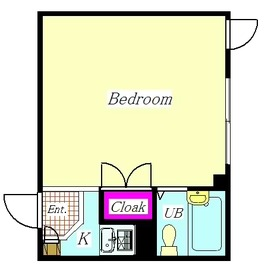 WING246 202号室