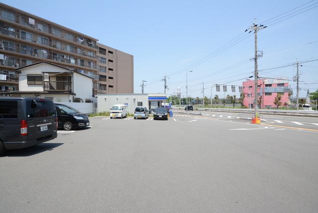 ローソン堺大浜店